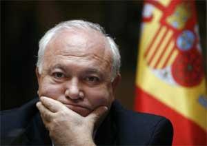 Moratinos, ministro de Filtraciones