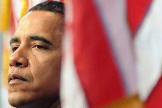 La crisis financiera empuja a los demócratas a la presidencia estadounidense