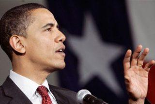Barack Obama hace un llamamiento a la unidad para resolver la crisis