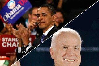 Las presidenciales estadounidenses se viven en la Red
