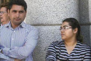La familia de Mari Luz no se opone a la serie sobre su pequeña
