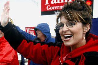 Palin devuelve los vestidos a su partido