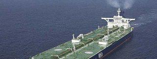 Los piratas ya asaltan petroleros