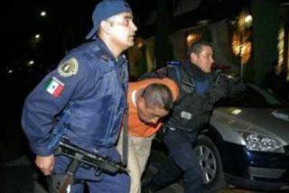 La mitad de los policías mexicanos son inútiles e incapaces, según Gobierno