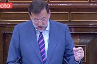 """Rajoy: """"Vamos a pedir una comisión de investigación sobre Lukoil"""""""