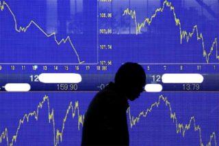 La economía española, entrando en recesión