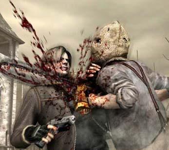 Resident Evil 5 para PC saldrá al mercado en marzo