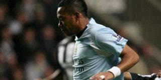 """Robinho: """"En el Manchester City puedo ser el mejor del mundo"""""""