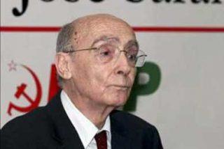 Saramago pide que la primera medida de Obama sea derribar Guantánamo