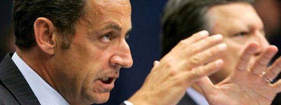 Sarkozy destina 600 millones de euros a la prensa escrita para afrontar la crisis