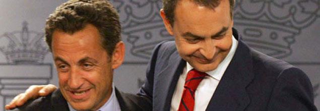 Obama llama por fina a Zapatero y habla con él