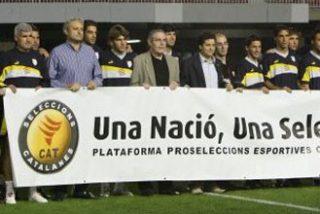 Villar paga el apoyo de la Federación Catalana ayudando a la oficialidad de su selección