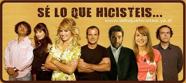 """La Sexta pone hoy punto final al """"mangue"""" de imágenes de Telecinco"""