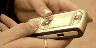 Los SMS enviados en el extranjero, costarán 11 céntimos