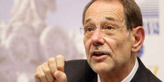 Solana exige a Rusia que deje entrar a la UE en sus inversiones