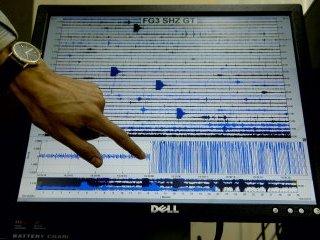 Sacudida sísmica de 6,2 grados, en Panamá