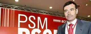 La cacicada del líder del PSOE madrileño 'untando' a empresarios amigos
