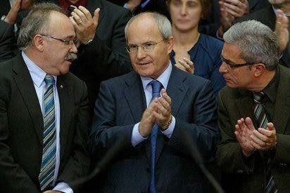 Montilla se sube el sueldo 2.122 euros, para ganar el doble que Zapatero
