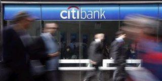 Citigroup reducirá su plantilla en 50.000 trabajadores.