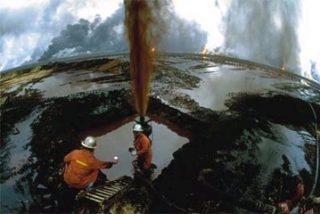 El consumo del crudo podría estancarse en 2009