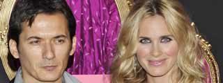 Vanessa Romero y su novio abandonan 'La que se avecina'