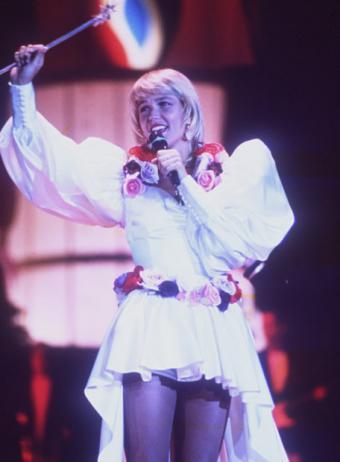 Xuxa demanda a una revista que la acusó de pactar con el diablo