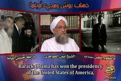 """Al Qaeda: """"Obama es solo un negro que hace lo que ordenan los blancos"""""""