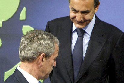 """¿A quién tendrá que """"convencer"""" Zapatero para estar en la próxima cumbre de abril?"""