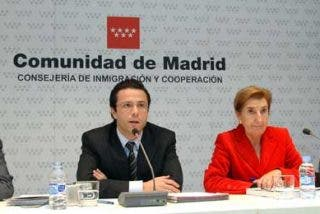 """Fernández-Lasquetty: """"Es ahora cuando se ve el fracaso del papeles para todos"""""""