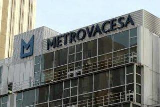 Los bancos quitan a Sanahuja el derecho de voto, gestión y representación en Metrovacesa