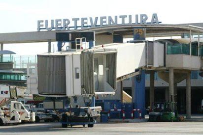 Ryanair también deja de operar en Fuerteventura