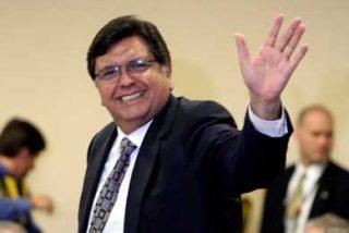 García reitera la invitación a 840 empresas del mundo para que inviertan en Perú