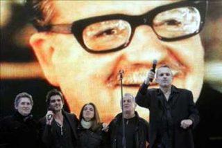 """Presentan en Madrid el libro """"El último día de Salvador Allende"""""""