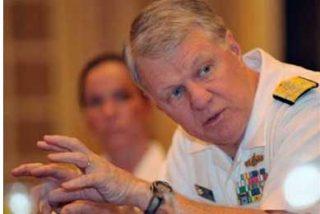 Almirante de EE.UU. dice que no le preocupan las maniobras entre Venezuela y Rusia