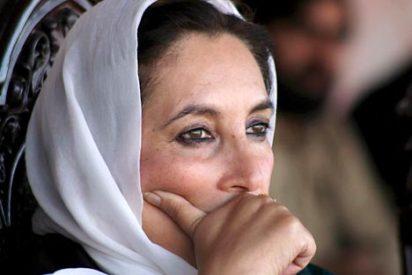 Benazir Bhutto, reconocida como defensora de los Derechos Humanos por la Onu