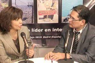 """Bernarda Jiménez: """"Mi elección no fue un acto de oportunismo"""""""