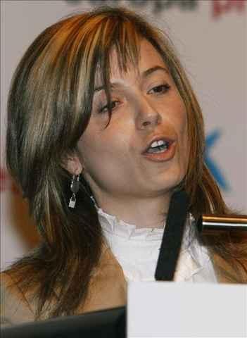 Bibiana Aído, la ministra más buscada en Google