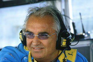 Briatore no ficharía a Rossi para su equipo