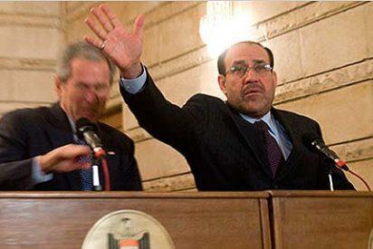 El periodista iraquí tiró zapato a Bush saldrá de la cárcel dentro de 4 meses