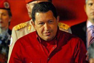 Chávez anuncia una inversiones por $100.000 millones en los próximos cuatro años