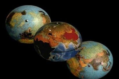 ¿Cómo se rompe un continente?