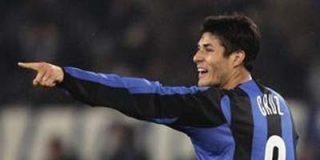 Julio Cruz interesa al Barça