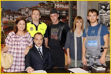 """""""Doctor Mateo"""", nueva serie para enero en Antena 3"""