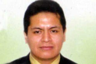 Los restos del ecuatoriano Sucuzhañay, víctima de un crimen racial, serán enviados a su país