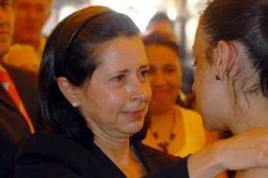 La Policía colombiana descarta un atentado contra la esposa del presidente Uribe