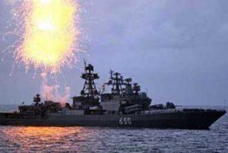 Una escuadra naval rusa visitará Nicaragua