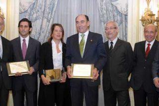 Programa Proniño de Fundación Telefónica premiado por labor en Brasil