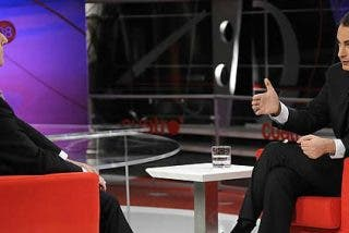 Cierren los micrófonos: Gabilondo vuelve a entrevistar a ZP