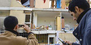 Una niña de 11 años es la sexta víctima mortal de la explosión de Gavá