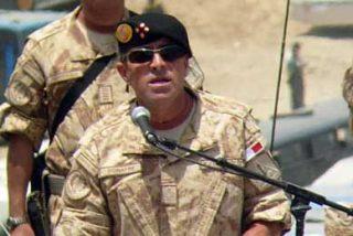 "General afirma que se retira del Ejército peruano ""con la frente en alto"""